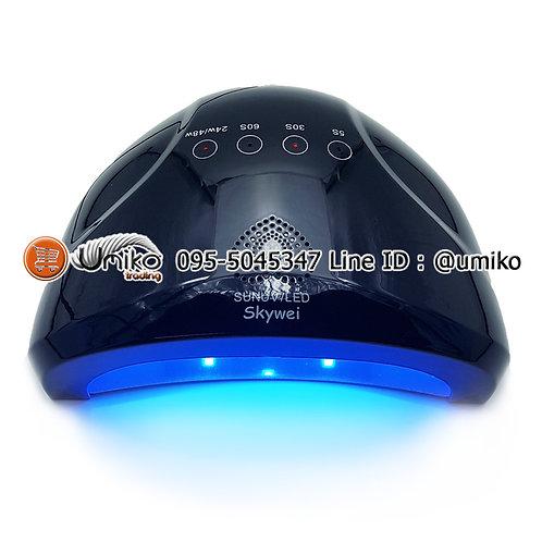 เครื่องอบเล็บ UV/LED 48w. Long Life