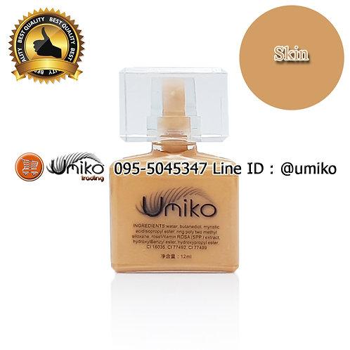 สี Umiko Skin