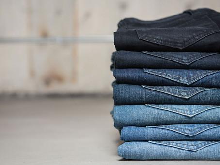 Why I'm Boycotting Jeans