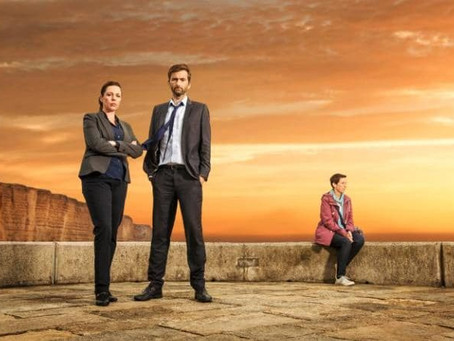 Broadchurch Series 3: Explosive opening for a touchy subject