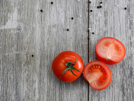 War on Tomatoes