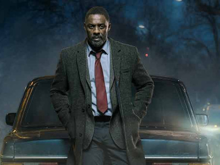 What I thought of Luther Series 5
