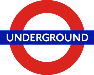 Can we talk about the London Underground?