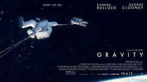 Movie Muse: Gravity