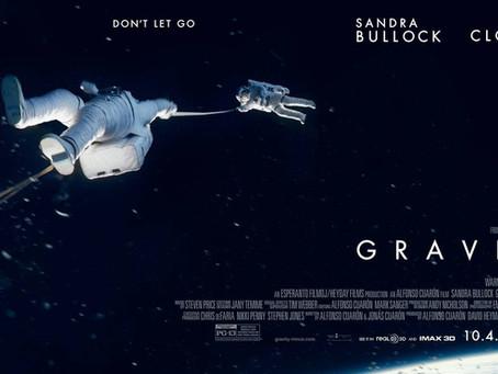 Movie Muse: Gravity