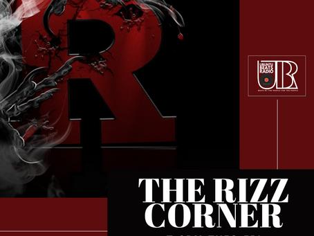 The Rizz Corner [Podcast - 29/04/20]