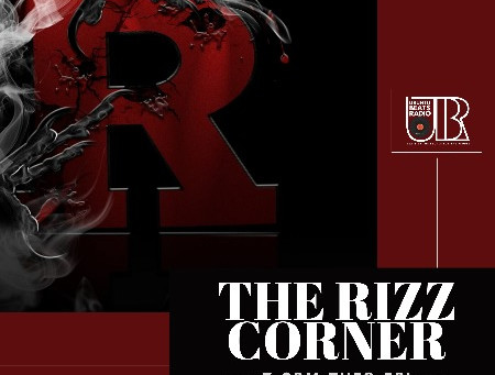 MgucciFab the DJ :::: Live on The Rizz Corner (Archive)