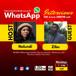 Flame Grilled Radio Presents WhatsApp Interview with Zibu on UBRFM