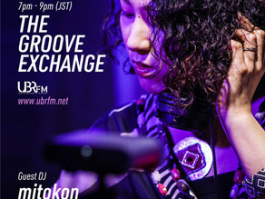 Sammy The Riot Presents The Groove Exchange Featuring Mitokon