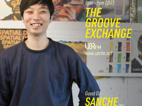 The Groove Exchange Mix Show