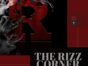 The Rizz Corner... 7PM Tuesday_Friday