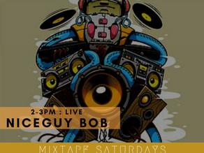 Niceguy Bob Dance Blended Soul Mix
