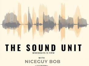 The Sound Unit - Bossa & Latin House Mix (Archive - 06 July)