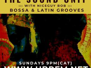 The Sound Unit Bossa & Latin Groove Sundays
