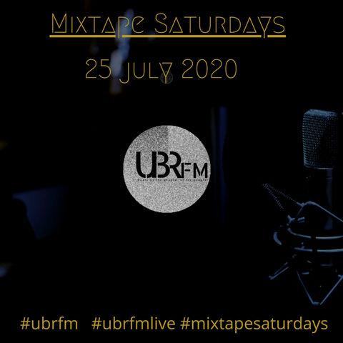 Mixtape Saturdays