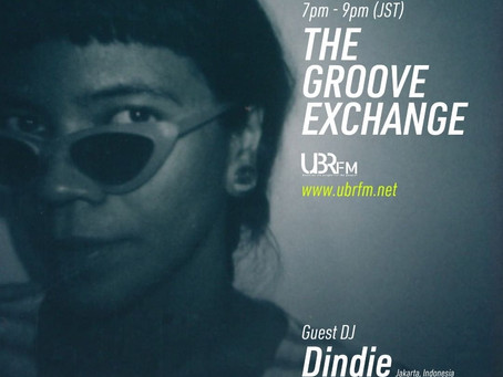 The Groove Exchange Featuring Dindie