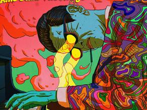 The Sound Unit Radio Show - Psychedelic Jazz Tuesdays