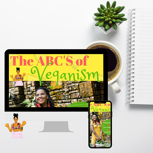 The ABC's of Veganism