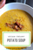 Vegan Creamy Potato Soup