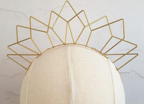 Geometric crown