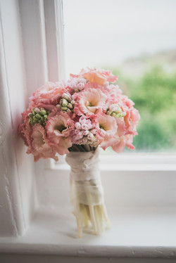 Dreamy and romantic flowers