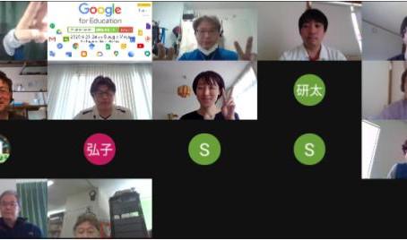 受講者9名中9人合格!「Google 認定教育者レベル1」合格率100%を達成した Google for Education 活用集中セミナー!