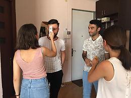 საქართველოში მცხოვრები ეთნიკური უმცირესობების სამოქალაქო ჩართულობა