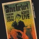 The WFUV Concert Acoustic / Live 2000