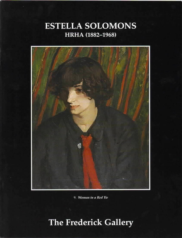 Estella Solomons catalogue