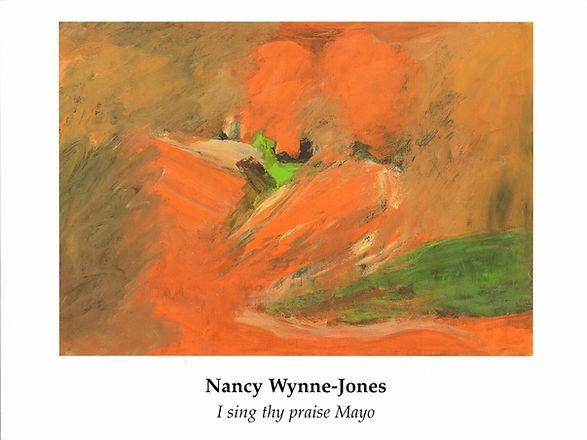 Nancy Wynne-Jones The Taylor Gallery