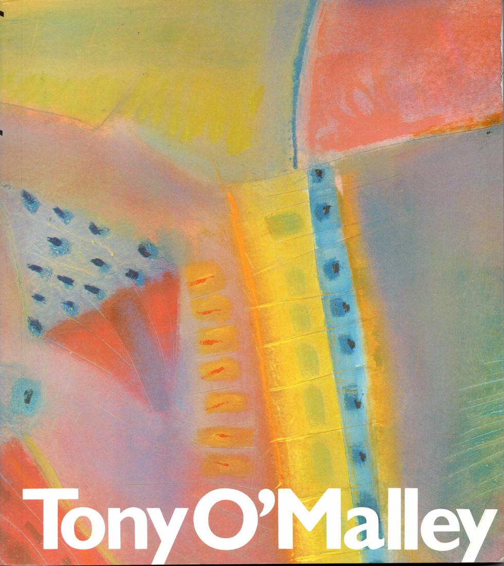 Tony O'Malley Brian Fallon 1984