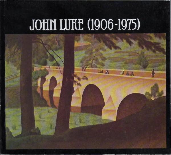 John Luke (1906-1975)