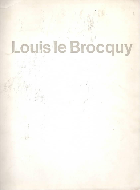 9. �Louis le Brocquy The Dawson Gallery
