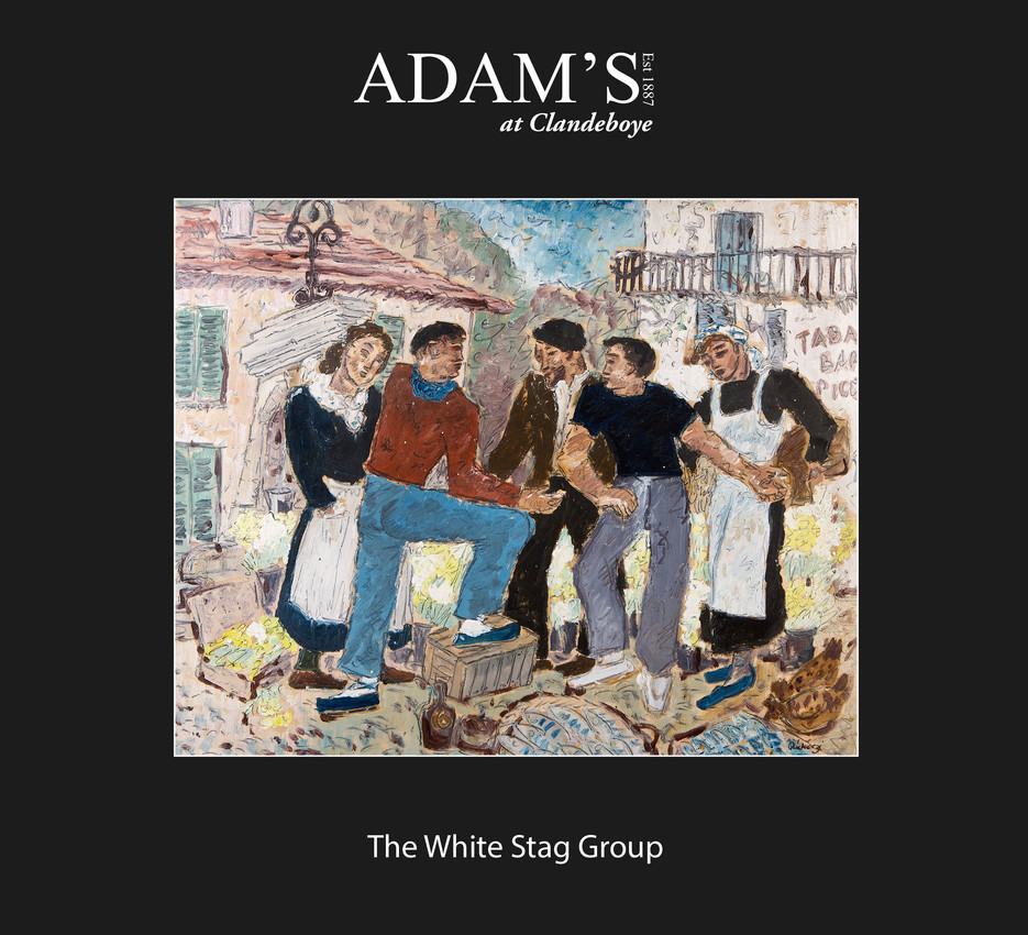 White Stag Group from Adams at Clandeboye