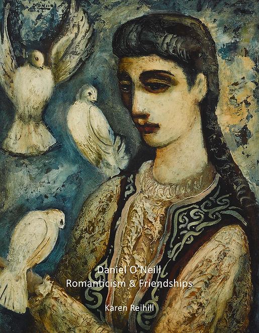 Daniel O'Neill Romanticism & Friendships