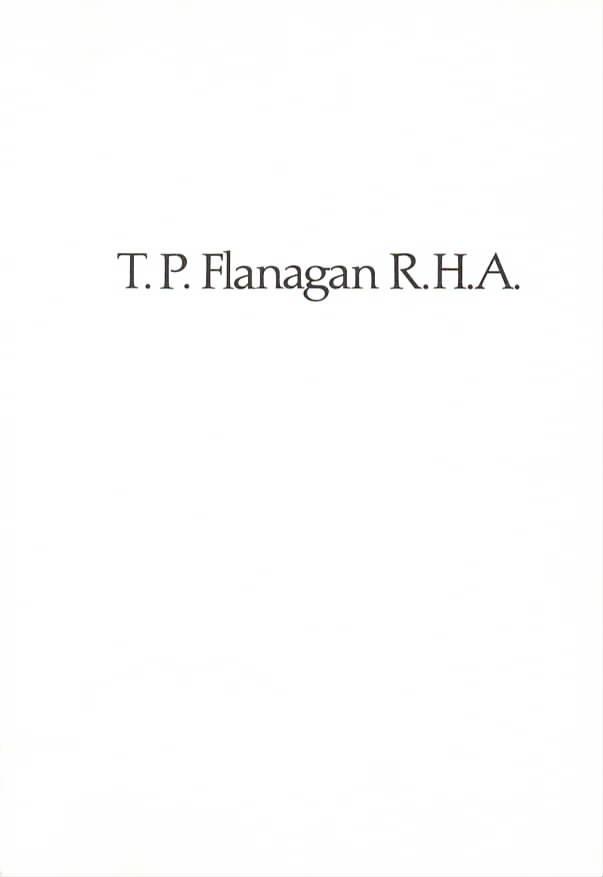 1. �T.P. Flanaghan The David Hendriks Ga
