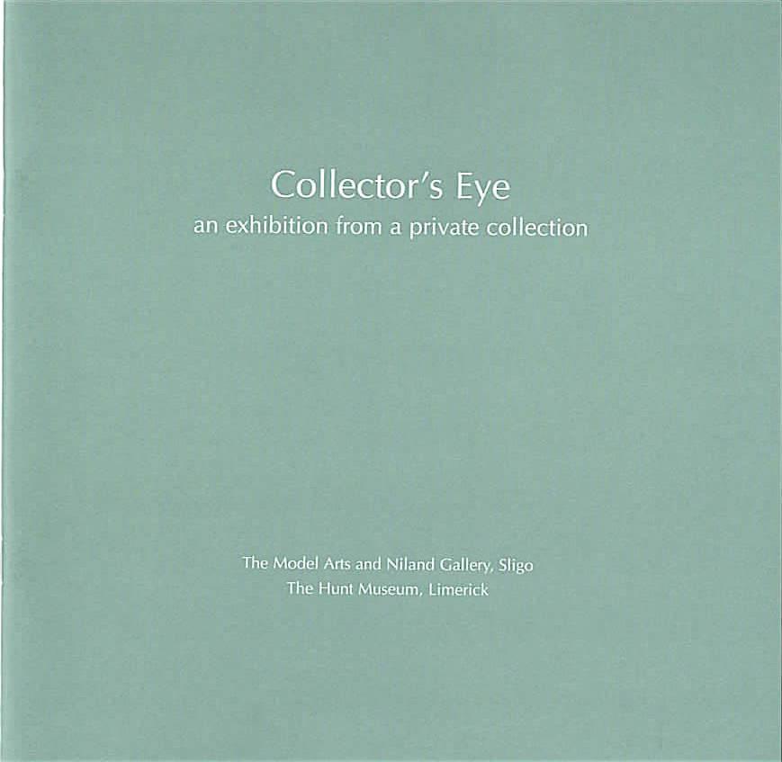 Collector's Eye