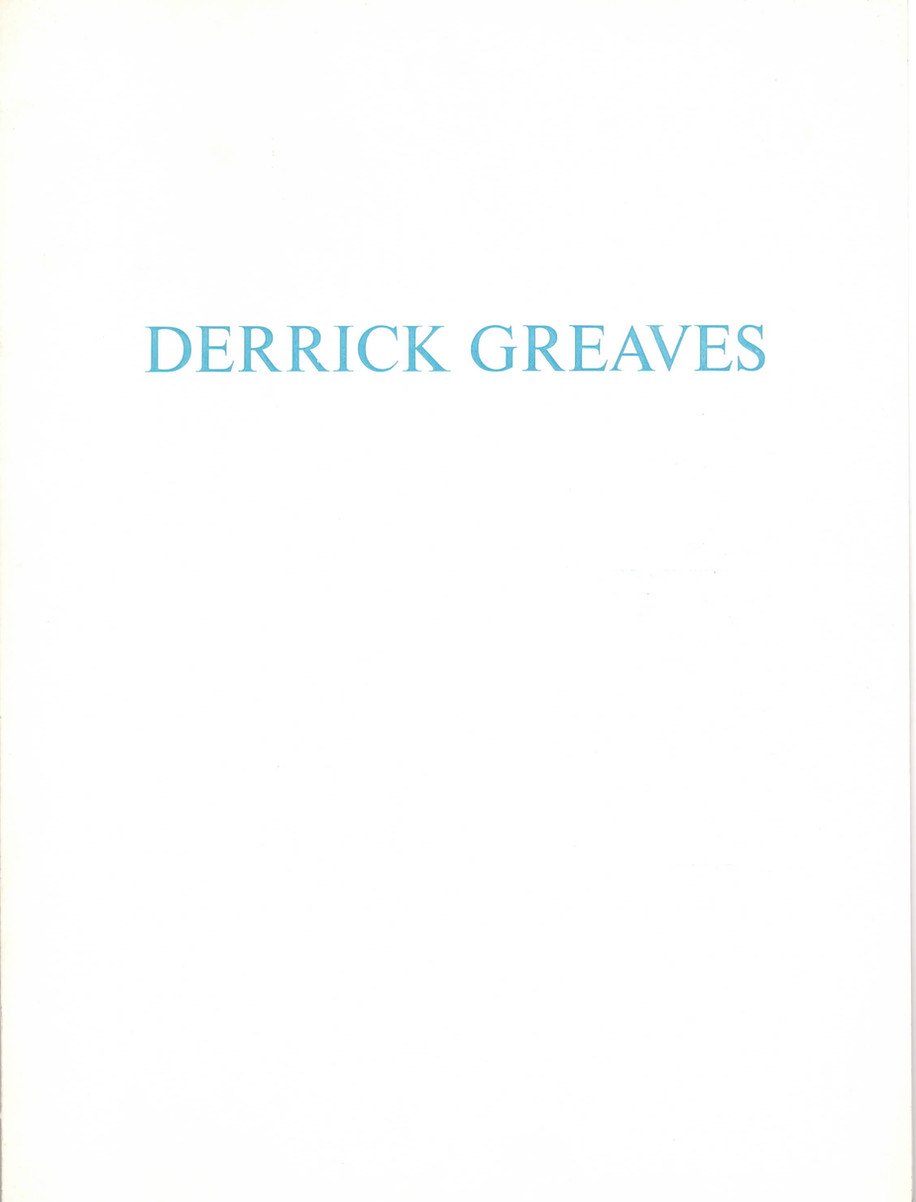 2.�Derrick Greaves David Hendriks Galler