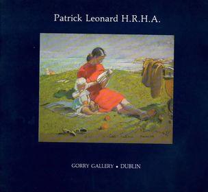 Patrick Leonard The Gorry Gallery