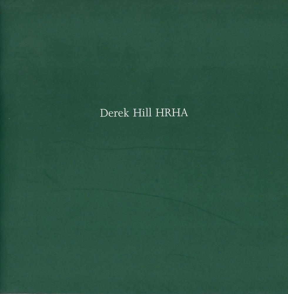 Derek Hill RHA Gallagher Gallery