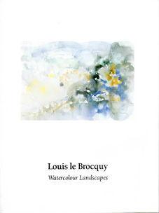 Louis le Brocquy Taylor Galleries