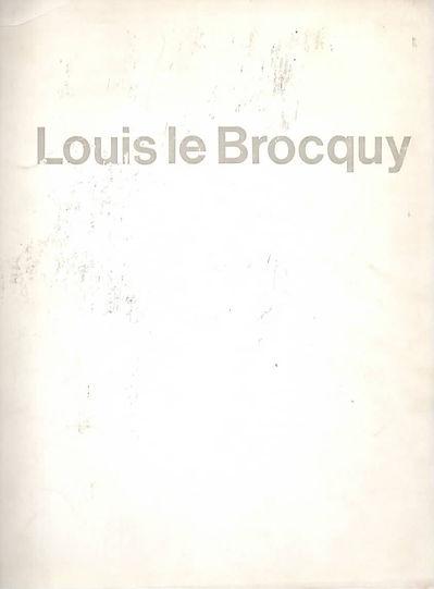 Louis le Brocquy The Dawson Gallery