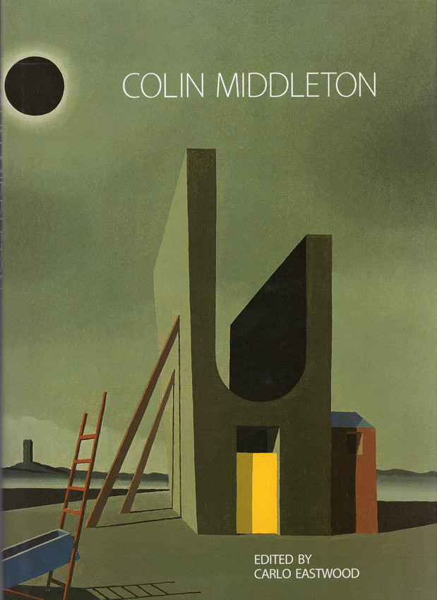 Colin Middleton by Carlo Eastwood