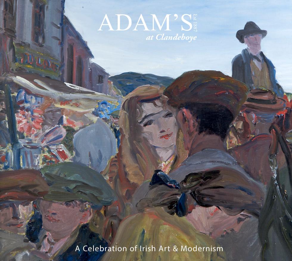 A Celeberation of Irish Art & Modernism