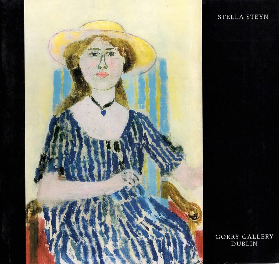 Stella Steyn Dr S.B. Kennedy