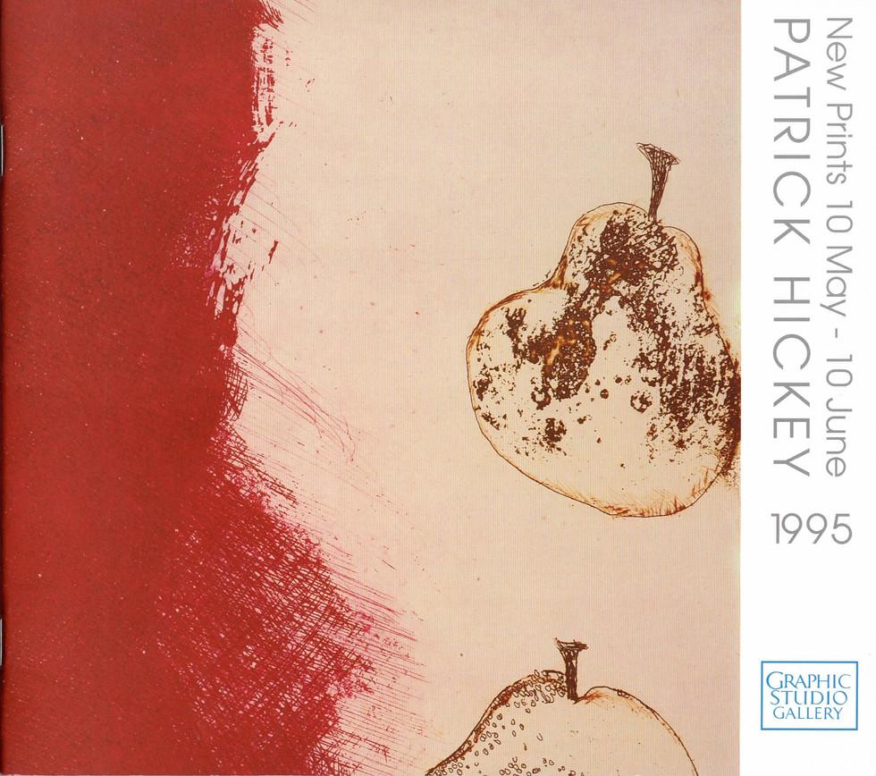 Patrick Hickey Graphic Studio Gallery
