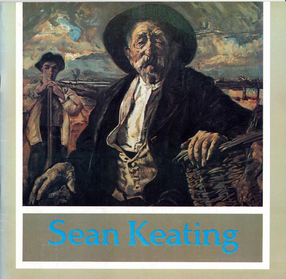 Sean Keating RHA Gallagher Gallery
