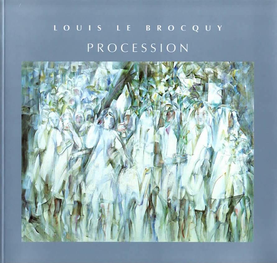 Louis le Brocquy Crawford Gallery_ Taylo