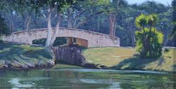 Sergio Roffo -  Angler's Park