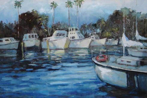 Gilbert's Marina